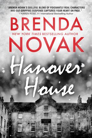 """Hanover House"" by Brenda Novak"