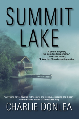 "Review of ""Summit Lake"" by Charlie Donlea"