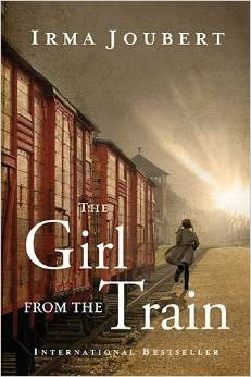 "Review of ""The Girl from the Train"" by Irma Joubert"