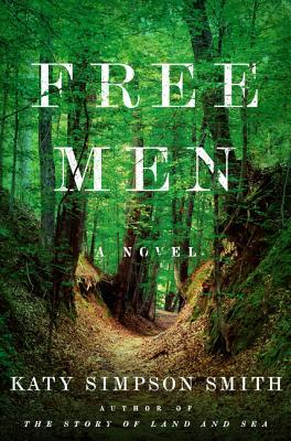 "Review of ""Free Men"" by Katy Simpson Smith"
