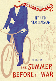 "Review of ""The Summer Before the War"" by Helen Simonson"