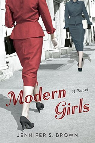"Review of ""Modern Girls"" by Jennifer S. Brown"