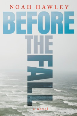 "Review of ""Before the Fall"" by Noah Hawley"