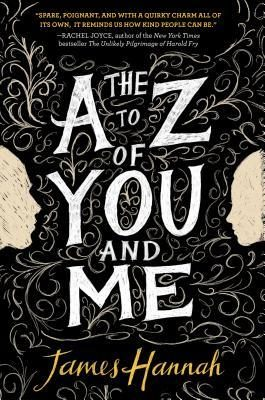 "Review of ""The A to Z of You and Me"" by James Hannah"