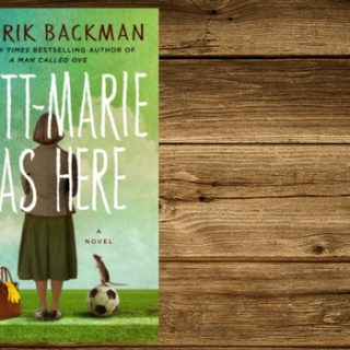 "Review of ""Britt-Marie Was Here"" by Fredrik Backman"
