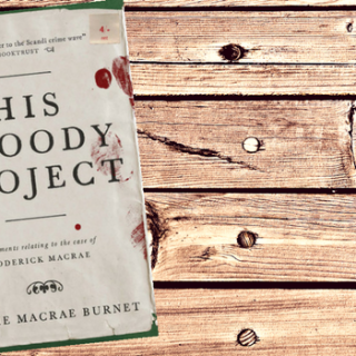 "Review ""His Bloody Project"" by Graeme Macrae Burnet"