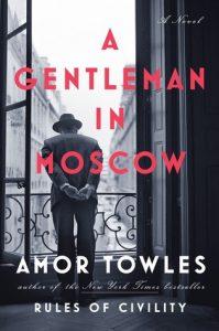Gentleman Moscow