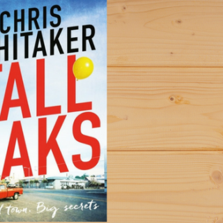 Review of Tall Oaks by Chris Whitaker