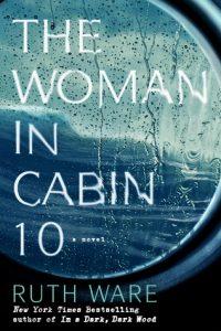 Woman Cabin 10