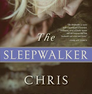 Review of The Sleepwalker by Chris Bohjalian
