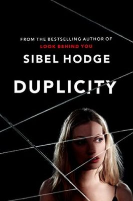 Review of Duplicity by Sibel Hodge