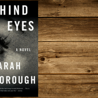 Review of Behind Her Eyes by Sarah Pinborough