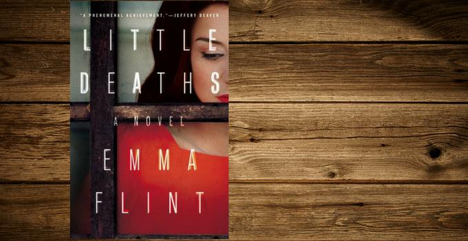 Review of Little Deaths by Emma Flint