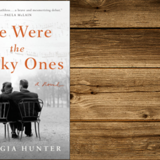Review of We Were the Lucky Ones by Georgia Hunter
