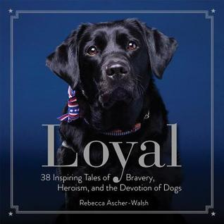 Blog Tour: Loyal by Rebecca Ascher-Walsh