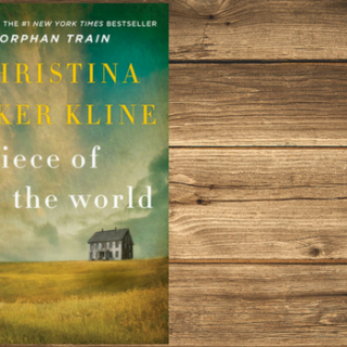 Blog Tour: A Piece of the World by Christina Baker Kline