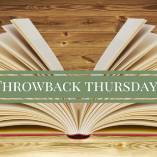 Throwback Thursday: The Crimson Petal and the White