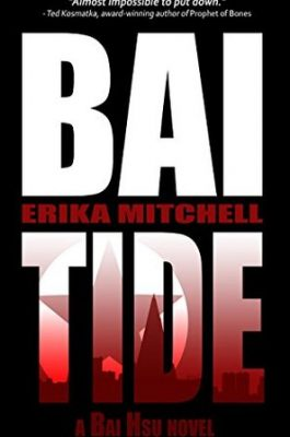 Spotlight: Bai Tide by Erika Mitchell