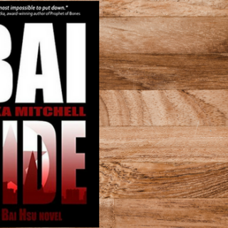 Spotlight: Bai Tide by Erika Mitchell