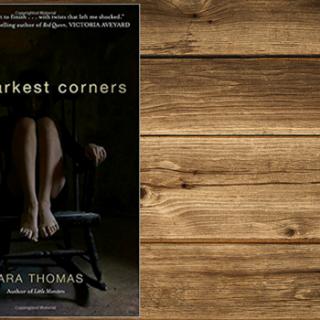 Review of The Darkest Corners by Kara Thomas