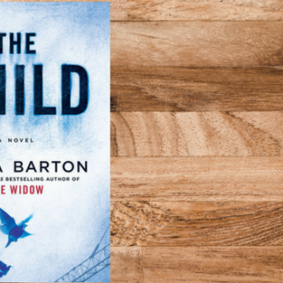 Blog Tour & Giveaway – The Child by Fiona Barton