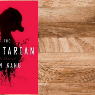 August Book Club – The Vegetarian and Blossom Restaurant