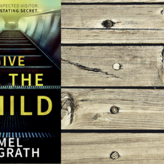 Review: Give Me the Child by Mel McGrath