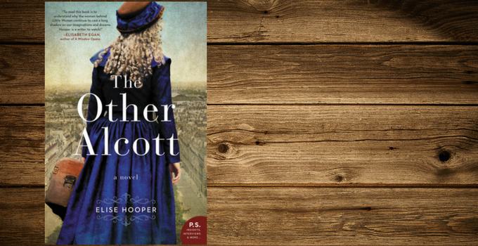 Blog Tour and Giveaway: The Other Alcott by Elise Hooper