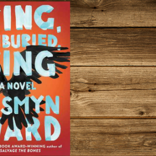 Review of Sing, Unburied, Sing by Jesmyn Ward