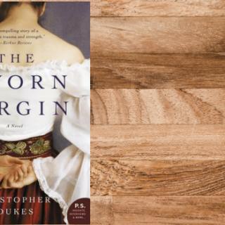 Blog Tour: The Sworn Virgin by Kristopher Dukes
