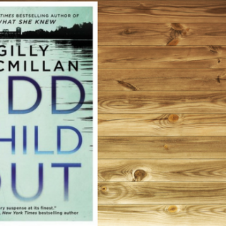 First Chapter/First Paragraph: Odd Child Out