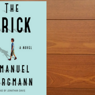 Blog Tour: The Trick by Emanuel Bergmann