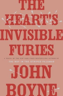 Review: The Heart's Invisible Furies by John Boyne