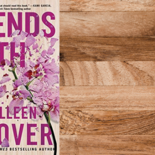 Throwback Thursday: It Ends with Us by Colleen Hoover