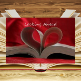 Looking Ahead: My February TBR