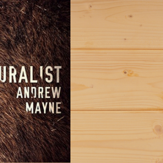 First Chapter/First Paragraph: The Naturalist by Andrew Mayne
