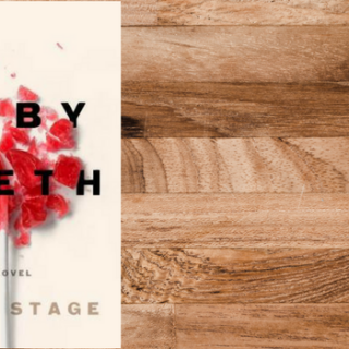 Review: Baby Teeth by Zoje Stage and Giveaway