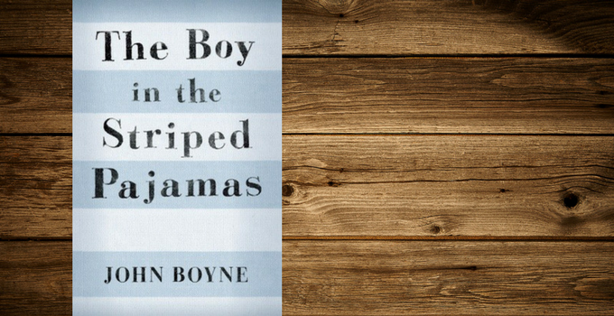Throwback Thursday: The Boy in the Striped Pajamas