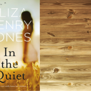 Throwback Thursday: In the Quiet by Eliza Henry-Jones
