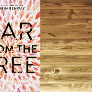 Mini Audiobook Review: Far From the Tree by Robin Benway