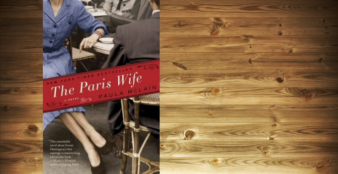 Throwback Thursday: The Paris Wife by Paula McLain
