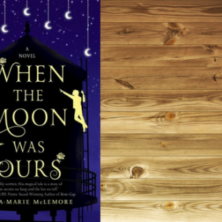 Throwback Thursday: When the Moon Was Ours by Anna-Marie McLemore