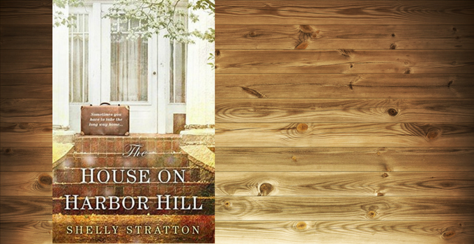 Blog Tour and Giveaway: The House on Harbor Hill