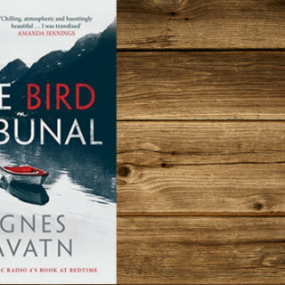 Review: The Bird Tribunal by Agnes Ravatn