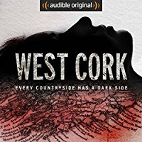 Audiobook Review: West Cork (And Audible Giveaway!)