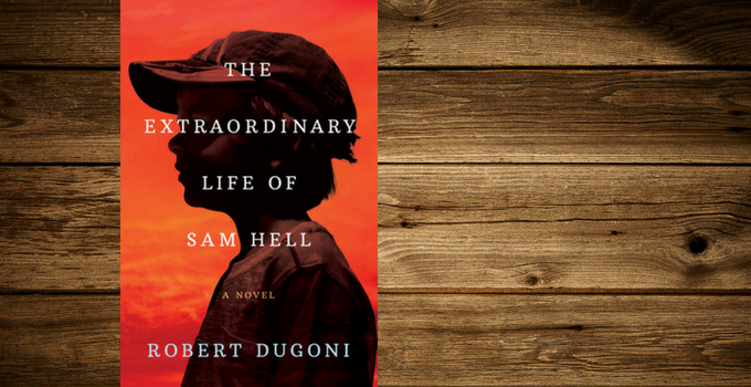 Audiobook Review: The Extraordinary Life of Sam Hell