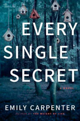 Review: Every Single Secret by Emily Carpenter