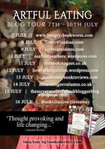 Artful Eating Blog Tour