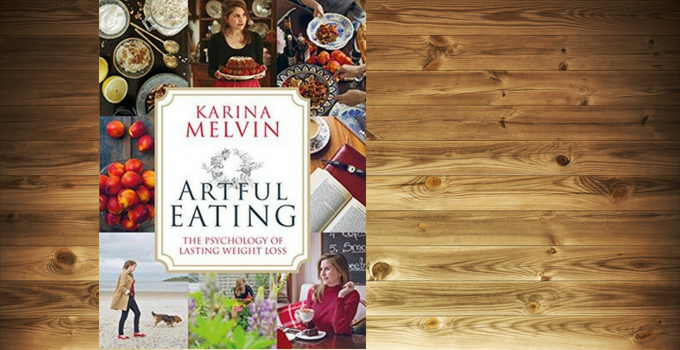 Blog Tour: Artful Eating: The Psychology of Lasting Weight Loss