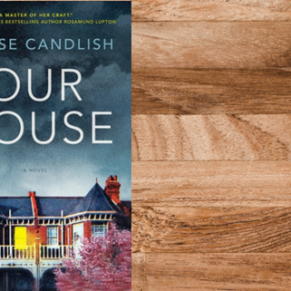 Review: Our House by Louise Candlish